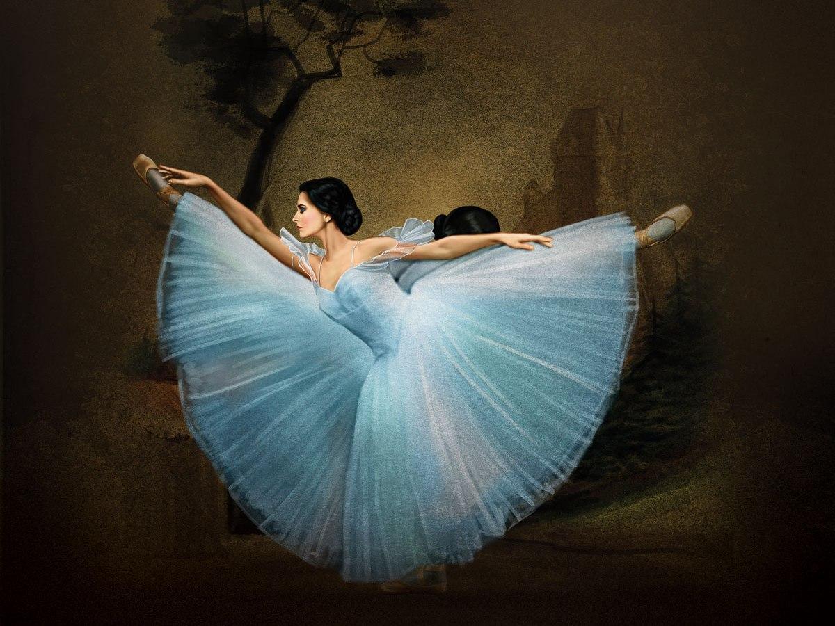 ballett dress