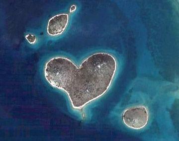 39336196714794949 zjiopaaq c - Amazing Heart Shape Places