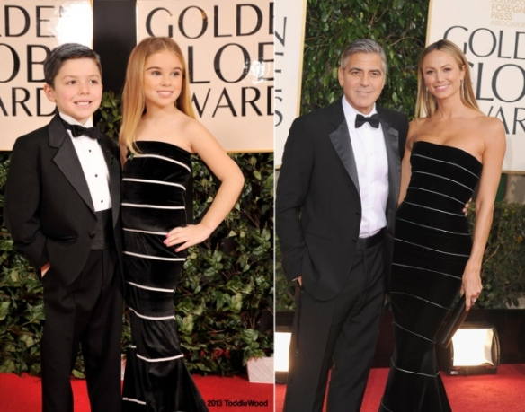 george-clooney-stacy-keibler-golden-globes