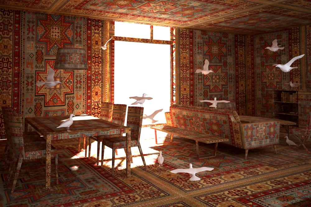 carpet_interior_digital_print_on_aluminium_plastification_150_x_100_sm_2