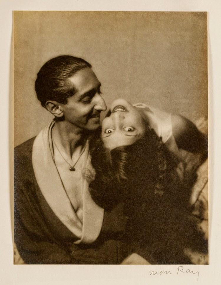 maharaja-yeshwant-rao-holkar-ii-of-indore-and-his-wife-maharani-sanyogita-devi-c-1930